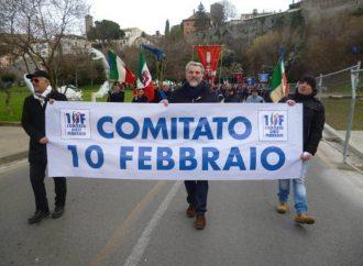 UN TARQUINIESE AL CONGRESSO NAZIONALE DEL COMITATO 10 FEBBRAIO