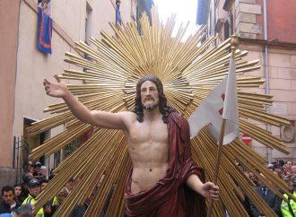 Grazie alla Ermes di Giancarlo Milioni rivedremo le immagini della Processione di Pasqua su Tele Lazio Nord