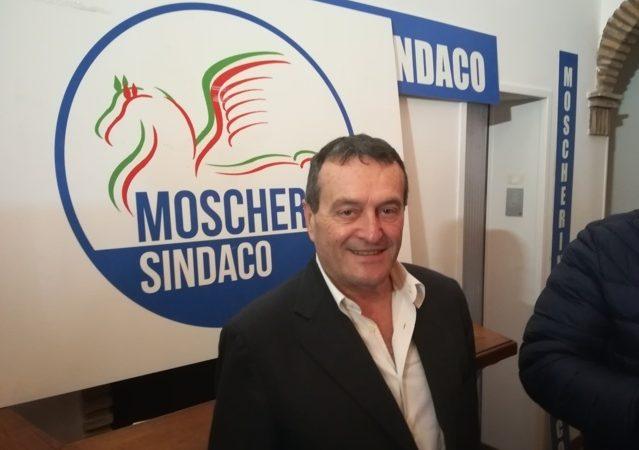 """Moscherini: """"Cerchiamo investitori per l'ex-pomodorificio"""""""