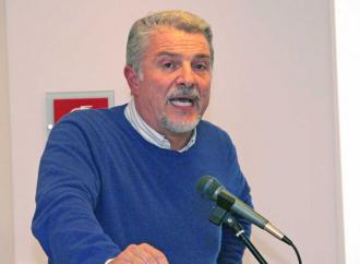 Il giornalista tarquiniese Silvano Olmi relatore in due convegni a Genova e Milano