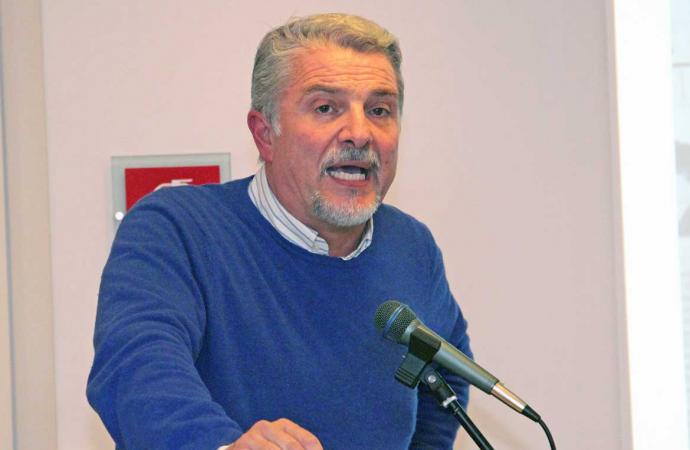 Il tarquiniese Silvano Olmi coordinatore nazionale di una campagna per la donazione di sangue
