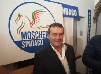 Cambio del Comandante dei Vigili, secondo Moscherini non è una faccenda da poco.