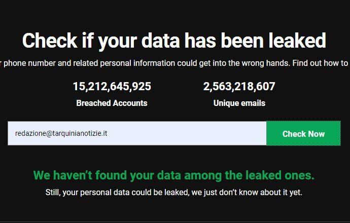 """""""Rubati"""" 500 milioni di profili Linkedin. Ci sono anche i tuoi dati?"""