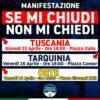 """""""Se mi chiudi non mi chiedi"""", Fratelli d'italia a sostegno degli imprenditori"""