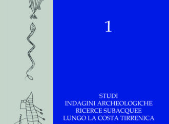 "Nasce ""Tyrrenikà"", la rivista dell'archeologia marina"
