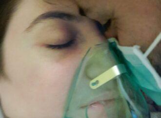 La tarquiniese Silvia Casanova ricoverata in gravi condizioni a Belcolle