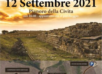 """Alla scoperta della """"Civita"""" con il progetto """"EtruSCO"""""""
