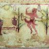 """La """"Tomba dei Vasi dipinti"""", un patrimonio restituito alla comunità"""